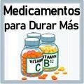 Medicamentos para Durar Más